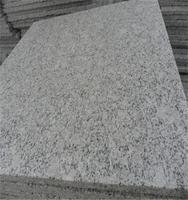 G341 curved granite curb stone