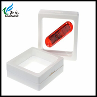 Transparent Recycled materials Plastic Packing Box with Window