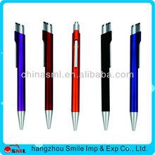 2014 new originality plastic pen