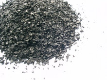 Special promotional activated carbon from carbon black