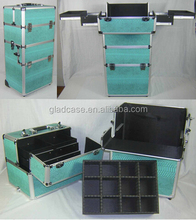 SB1444B professional beauty Case trolley