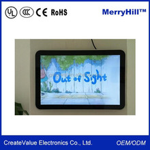 """Cheap All-In-One 10"""" 15"""" 17"""" 19"""" 21.5"""" Inch Network 2GB RAM 32GB SSD Win7 LCD Advertising Display"""