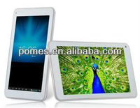 Wholesales tablet pc 7inch tablet RK 3168 Cortex A9 dual core tablet