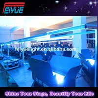 CE&Rosh certificates ip65 48pcs RGBW led wall washer light for sale /High Power 48pcs Led colorful City Light Outdoor Light