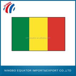 Custom logo national flag unique car air fresheners