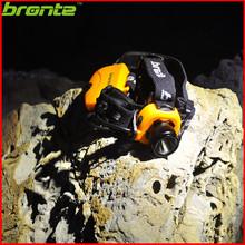Bronte HA03 3 modes High-Intensity Water-Resistant 180 lumen led head lamp