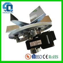 ac single phase shaded pole microwave fan motor / fan oven motor / shaded pole motor