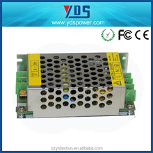 Consumer Electronics AC 100-240V 50-60Hz 20w ac to dc led switching power supply 220V 5V 4a with CE ROHS