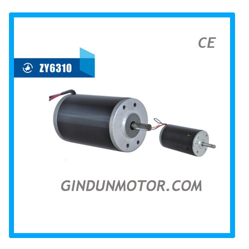 24v dc motor low rpm for small electric vehicle for Low rpm motor dc
