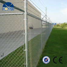 Promotional Prices Customized Cheap Decorative Chain Link Fence