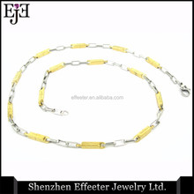 China Supplier Cheap High Quality Jewelry Stainless Steel Chain 316
