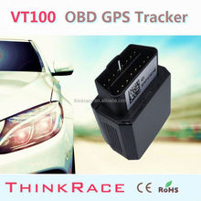 tracking system car gps tracker for pet VT100/gps tracker for pet