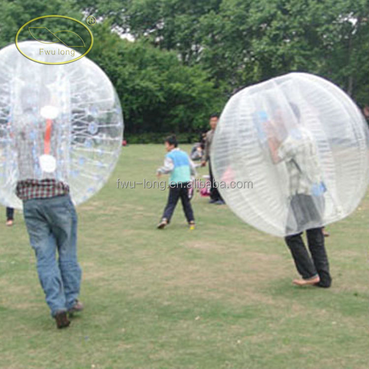 Human Sized Hamster Ball Soccer Hot Selling Human Sized Soccer