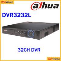 Dahua 1080p full d1 standalone 32ch dvr for 1.5U cif DVR3232L