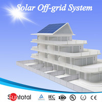 solar kit 2kw 3kw 5kw high efficiency marine solar Solar Energy System
