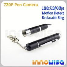 High Definition Pen Camera