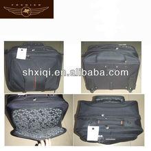 Computer laptop suitcase carbon fiber computer case