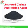 Activated Carbon for Sugar Decolorizing Industry
