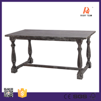 Anji gilt furniture pictures of dining table
