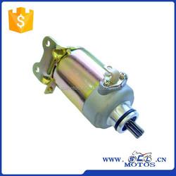 SCL-2013011349 for HONDA ELITE CH150 Motorcycle Starter Motor 12V