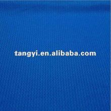 wholesale polyester sports wear knitted fabric