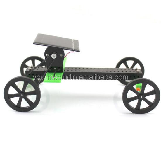 DIY Solar car toys Assembled educational material package (1).jpg