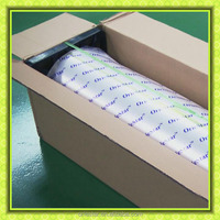 high clear anti-scratch screen protector film roll for samsung galaxy note 3