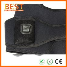 New style Crazy Selling back electric heated pad
