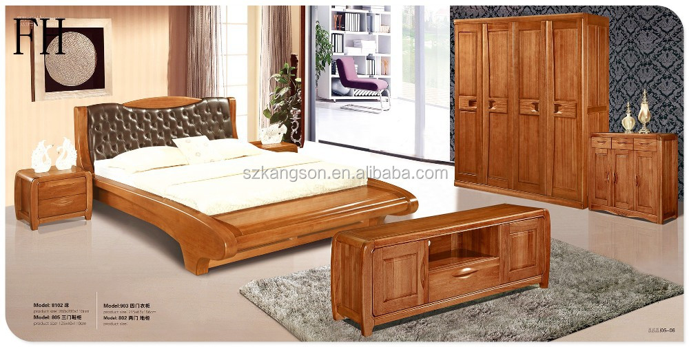 changsh modern used bedroom furniture made in vietnam for