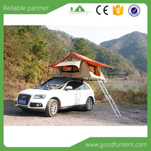 True adventure outdoor 2015 new product car folding car tent