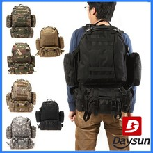 Hot Sale Camping Backpack Hiking Backpack Military Backpack