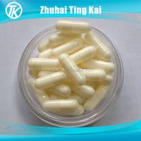 Size 00 0 1 2 3 4 halal empty hard gelatin capsules