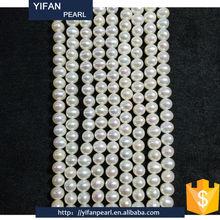 YF-50275 baroque irregular pearl accessory loose pearl jewelry beautiful freshwater natural loose pearl