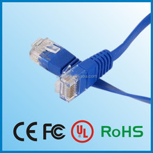 10M Network Cable Ethernet Cable Cat 7 RJ45 M/M Thin High Speed Flat Shielded Twisted Pair Internet Lan
