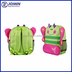 bee backpack kids animal bags