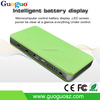 2015 Top Selling 12000mAh car Auto Vehicle Car mobile battery / Charging battery pack/Emergency power bank