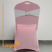 Wholesale cheap universal spandex hotel 100% sheepskin chair cover for weddings