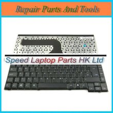 Replacement keyboard for Asus Z94 A9 A9T x51 Series Black UK (GB)* version - V011162CK1