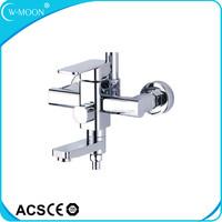 Manufacturer OEM Brass Shower Faucet Tap & Bathroom Shower Mixer Faucet