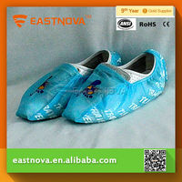 Factory direct wholesale Eco-friendly professional beautiful running shoe cover