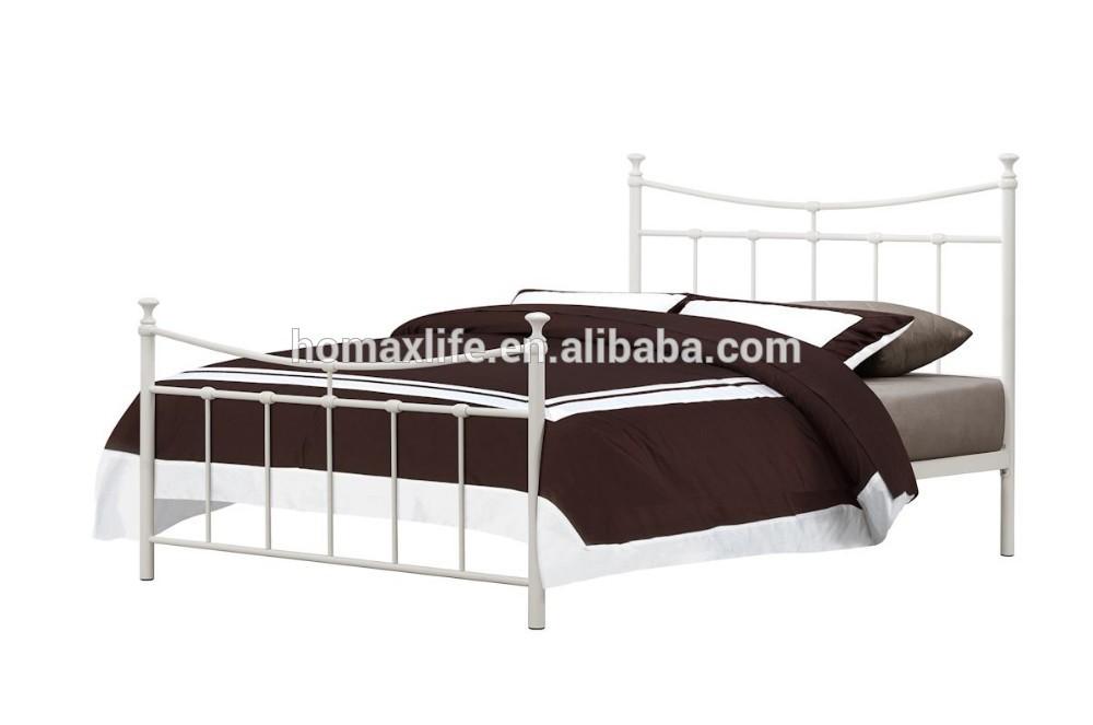 Muebles de dormitorio de hierro 20170728035238 for Diseno de muebles de hierro