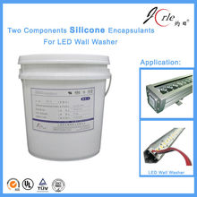 electrical silicone sealant for potting
