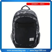2015 new product camouflage computer backpacks,colorful canvas backpack,fashion black business bags