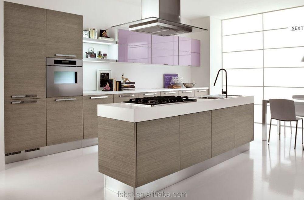 cocina moderna unidad de despensas cocina portátil de diseño de ...