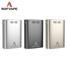 China new products A BOX 7500mah 150w 18650 box mod vs subox nano e cigarette from Rofvape