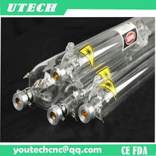 yongli laser tube EFR TUBBE 180w 150w 130w co2 laser tube efr cnc co2 engraving cuttiing laser tube