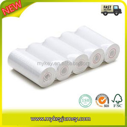 High Quality 80x80 Thermal Paper Rolls/thermal Cash Register Paper Rolls