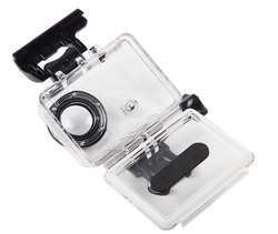 Waterproof Dive Housing Case Skeleton With Lens For Gopro HD Hero 2 Camera Gopro Accessories