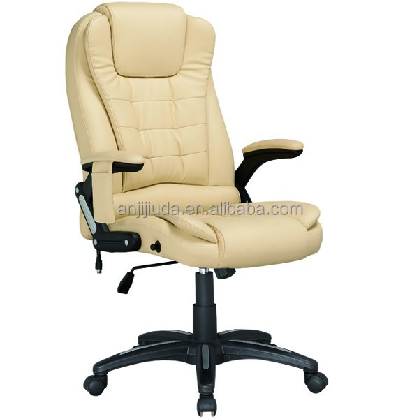 Hot Sell Fashionable New Style Recline Office Chair With Pu Leather K 8901