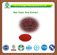 GMP factory supply herb high quality Red Yeast Rice Extract Monascus Colour as Food Coloring